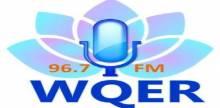 WQER 96.7 FM