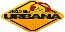 103.5 FM Urbana