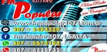 FM Popular 107.1