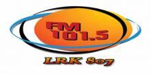 FM Sol Del Norte 101.5