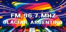 FM Glaciar Argentino 96.7