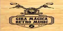 Gira Magica Retro Music