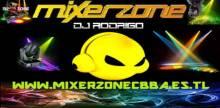 Radio Mixer Zone