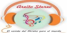 """<span lang =""""es"""">Areito Stereo</span>"""