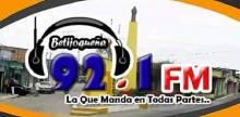 Betijoqueña 92.1 FM