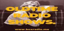 BOX : Old Time Radio