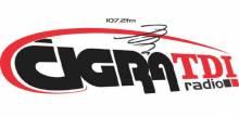 Cigra Radio