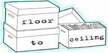 Floor To Ceiling Radio