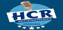 HCR Hola Catrachos Radio