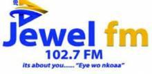 Jewel 102.7 FM