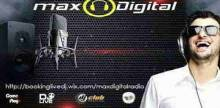 Max Digital Radio
