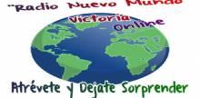 Radio Nuevo Mundo Victoria