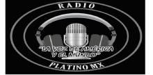 Radio Platino MX