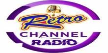 Retro Channel Radio