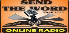 Send The Word Online Radio