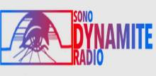 Sono Dynamite Radio