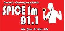 Spice FM 91.1 Zambia