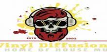 Vinyl Diffusion Radio
