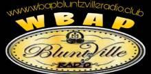 WBAP Bluntzville Radio