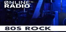 0nlineradio 80S ROCK