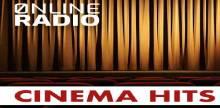 0nlineradio CINEMA HITS