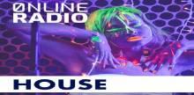 0nlineradio HOUSE