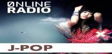 0nlineradio J-POP