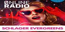 0nlineradio SCHLAGER EVERGREENS