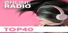 0nlineradio TOP40