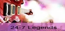 24-7 Legends | Niche Radio