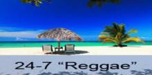 24-7 Reggae | Niche Radio
