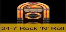 24-7 Rock 'n' Roll | Niche Radio