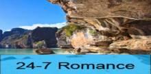 24-7 Romance | Niche Radio
