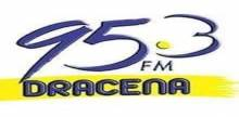 95 FM Dracena