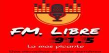 FM Libre 91.5