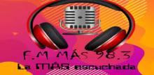 FM Mas 98.3