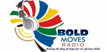 Bold Moves Radio