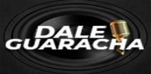 "<span lang =""es"">Dale Guaracha Radio</span>"
