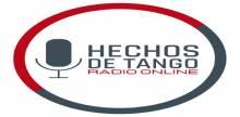 Hechos De Tango Radio Online