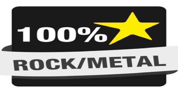 Hit Radio - 100% Rock/Metal