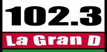 La Gran D 102.3