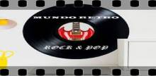 Mundo Retro Rock & Pop