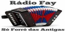 Rádio Fay Só Forró das Antigas