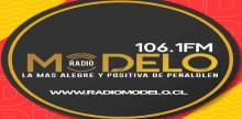 Radio Modelo 106.1