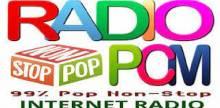 Radio PCM 99% Pop Non-Stop