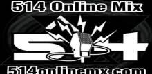 Radio514Onlinemix