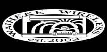 Waiheke Wireless Rock Salt