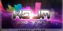 XDJM Radio