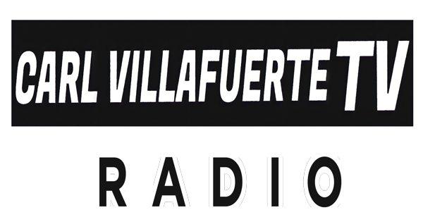 Carl Villafuerte TV Radio