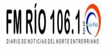 FM Rio La Paz